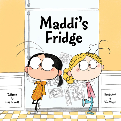 Maddi's Fridge Cover Image