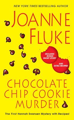 Chocolate Chip Cookie Murder (A Hannah Swensen Mystery #1) Cover Image
