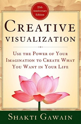 Creative Visualization Cover Image