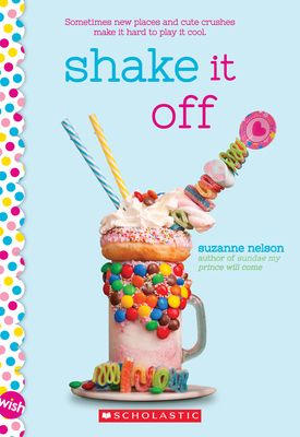 Shake It Off: A Wish Novel Cover Image