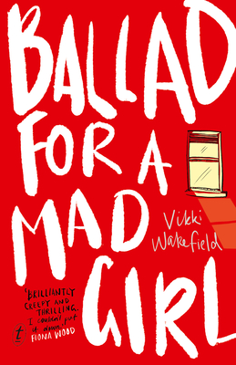 Ballad for a Mad Girl Cover Image