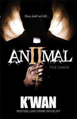 Animal 2: The Omen Cover Image