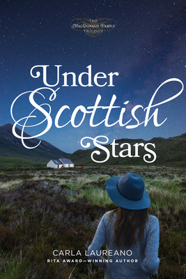 Under Scottish Stars (MacDonald Family Trilogy) Cover Image