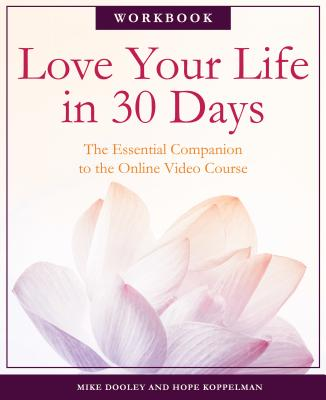 Love Your Life in 30 Days Cover