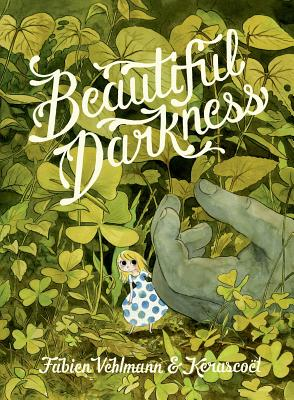 Beautiful Darkness Cover