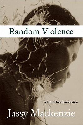 Random Violence Cover