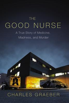 The Good Nurse Cover