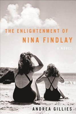 Cover for The Enlightenment of Nina Findlay