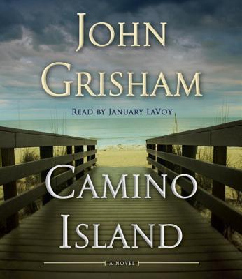 Camino Island: A Novel Cover Image