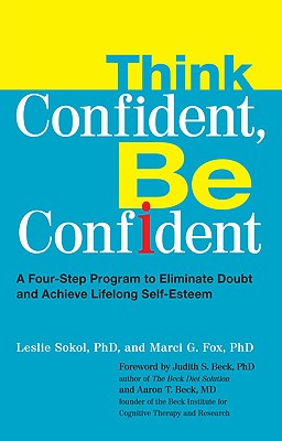 Think Confident, Be Confident Cover
