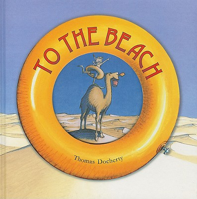 To the Beach Cover