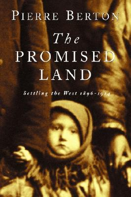 The Promised Land Cover
