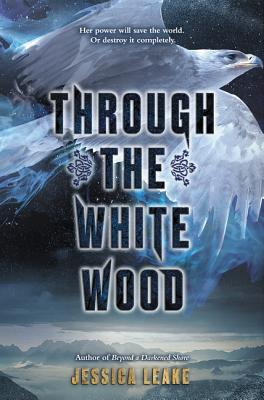 Cover for Through the White Wood