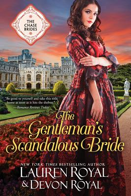 The Gentleman's Scandalous Bride Cover Image