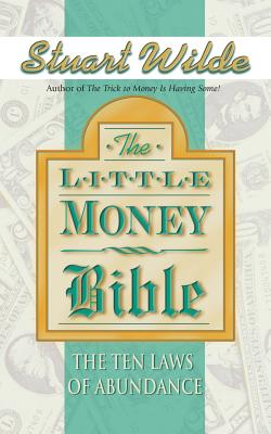 Little Money Bible: The Ten Laws of Abundance Cover Image