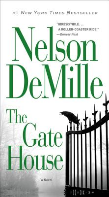 The Gate House Cover Image