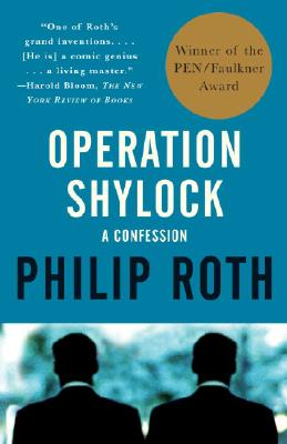 Operation Shylock Cover