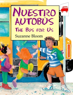 Cover for Nuestro Autobús (The Bus For Us)