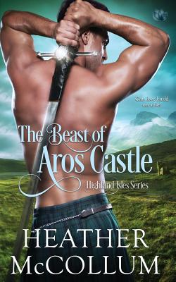 The Beast of Aros Castle Cover