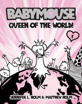 Queen of the World! Cover Image