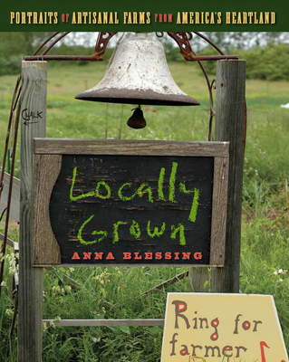 Locally Grown Cover