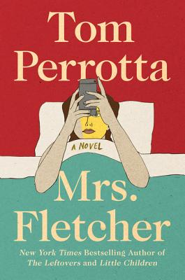 Mrs. Fletcher Cover Image