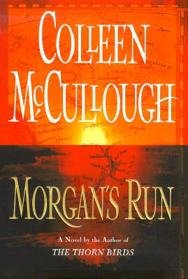 Morgan's Run Cover