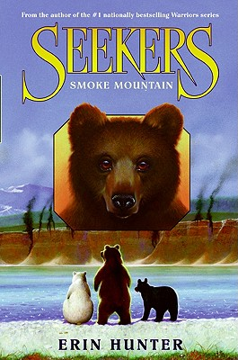 Cover for Seekers #3
