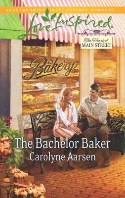The Bachelor Baker Cover