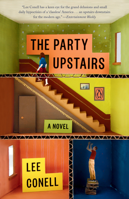 The Party Upstairs: A Novel Cover Image