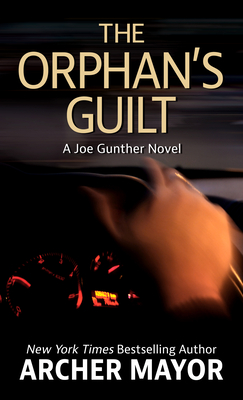 The Orphan's Guilt Cover Image