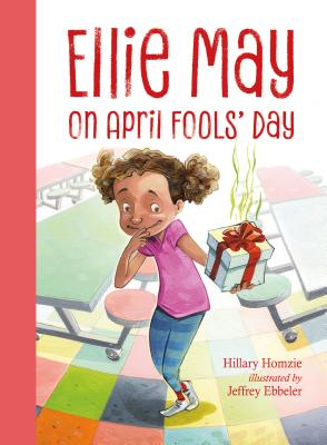 Cover for Ellie May on April Fools' Day