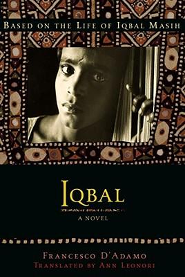 Iqbal Cover Image