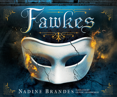 Fawkes Cover Image
