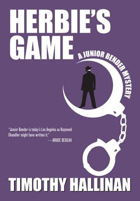 Herbie's Game (A Junior Bender Mystery #4) Cover Image