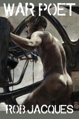 War Poet Cover Image