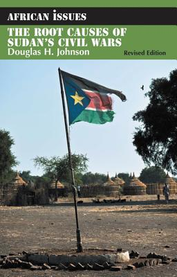 Cover for The Root Causes of Sudan's Civil Wars