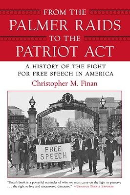 Patriot Act Sources for your Essay