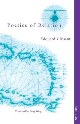 Poetics of Relation Cover Image