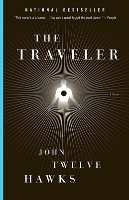 The Traveler Cover