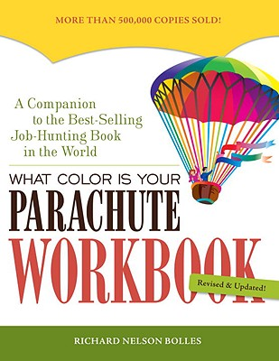 What Color Is Your Parachute? Workbook, revised Cover