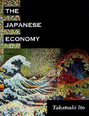 The Japanese Economy Cover Image