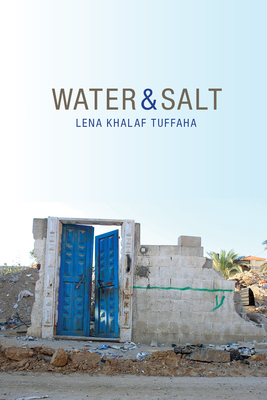 Water & Salt Cover Image