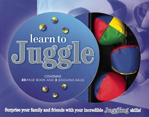 Learn to Juggle Cover Image