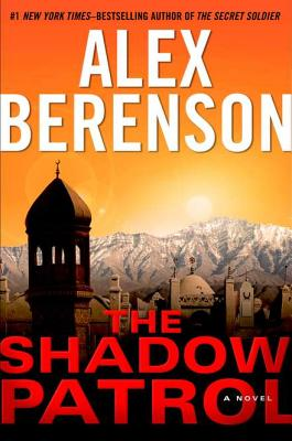 The Shadow Patrol Cover