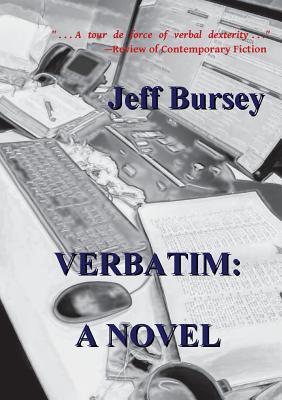 Cover for Verbatim