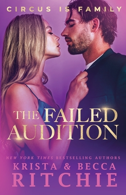 The Failed Audition Cover Image