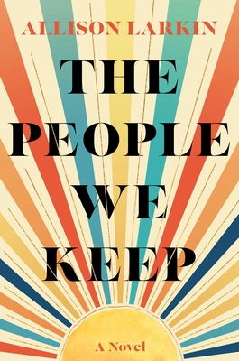 The People We Keep Cover Image