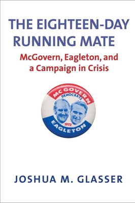 The Eighteen-Day Running Mate Cover