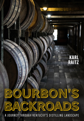 Cover for Bourbon's Backroads